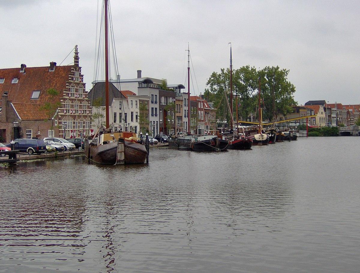 Stadstimmerwerf (Leiden) - Wikipedia