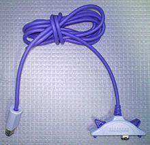 Nintendo sort GameCube en 2001 220px-GameCube_GBACable