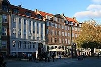 Gathus i København