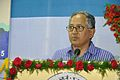 Ganga Singh Rautela Delivers Speech - Inaugural Function - MSE Golden Jubilee Celebration - Science City - Kolkata 2015-11-17 4943.JPG