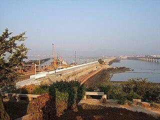 Gaoji Causeway