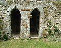Garderobe Tower 1377 at Amberley Castle - geograph.org.uk - 19920.jpg