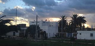 Skhirat Place in Rabat-Salé-Kénitra, Morocco