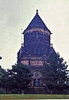 Garfield Monument in Cleveland by Keller & Bubberl.jpg