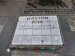 Gaston Riva - Placa Av Mayo.jpg