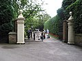 Gate piers, Gawsworth Hall.jpg