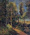 Gauguin 1885 Chemin dans la hêtraie.jpg