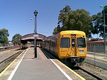 List of public transport routes in Adelaide - Wikipedia