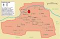 Gaziantep tarihi harita camiler map.png