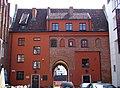 Gdańsk, Brama Świętojańska - fotopolska.eu (226111).jpg