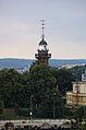 Gdańsk, latarnia morska, tzw. Wieża Pilotów, 1893-1894 2.jpg