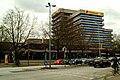 Gebäude Postbank-Komplex Goseriede 16 Brüderstraße von Celler Straße Herschelstraße Hannover.jpg