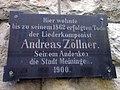 Gedenktafel Andreas Zöllner, Meiningen.jpg