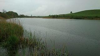 Geding Lake