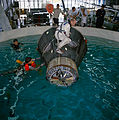 Gemini 6 crew during water egress training.jpg