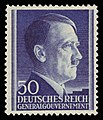 Generalgouvernement 1942 83A Adolf Hitler.jpg