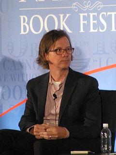 Geoffrey Kloske American book editor