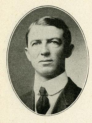 George H. Sullivan - Portrait of George Henry Sullivan, 1917