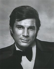 george maharis teach me tonight