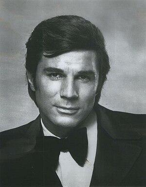 George Maharis - Image: George Maharis 1972