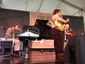 George Wein and the Newport All-Stars (14805693226).jpg