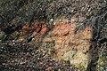 Geosite of the caldera of the Vico Lake, Italy.jpg