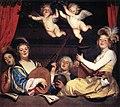Gerard van Honthorst - Concert on a Balcony - WGA11671.jpg