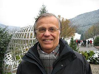 Gerhard Frey German mathematician