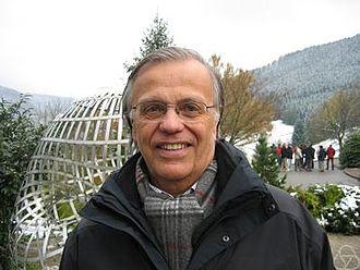 Gerhard Frey - Image: Gerhard Frey (matematico)