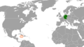 Germany Jamaica Locator.png