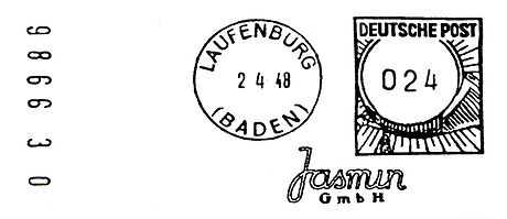 Germany stamp type M5.jpg