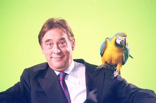 Gert-Jan Dröge Dutch broadcaster and presenter