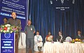 Ghulam Nabi Azad addressing at the Platinum Jubilee Celebration of the Department of Radiation Oncology, Christian Medical College, Vellore, Tamil Nadu on January 10, 2014.jpg