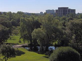 Dominion Arboretum - Dominion Arboretum
