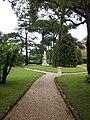 Giardino americano (American garden) section of the Vatican Gardens - panoramio.jpg