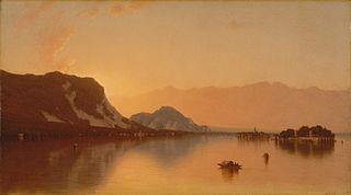 Isola Bella In Lago Maggiore