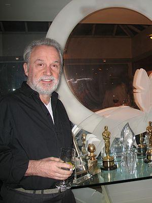 Giorgio Moroder - Giorgio Moroder in 2007