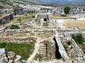 Gjirokastër Festung - Ruinen 1.jpg