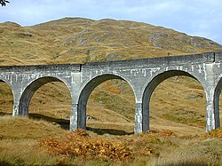 Glen Finnan viaduct - geograph.org.uk - 626021.jpg