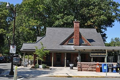 Glen Ridge Historic District