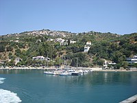 Glossa (Skopelos)