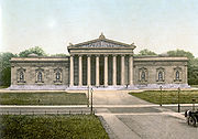 Glyptothek 1900.jpg