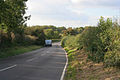 Goadby Road near Waltham on the Wolds - geograph.org.uk - 1002343.jpg