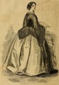 Godey's Lady's Book (1861) - THE ZOUAVE DRESS.png