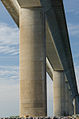 Going under Sunshine Skyway Bridge.jpg