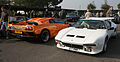 Goodwood Breakfast Club - Diablo GT and Pantera - Flickr - exfordy.jpg