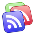 Google Reader logo Galligan.png