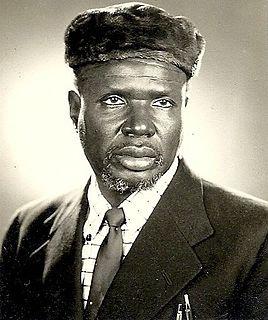 Gordon Muortat Mayen South Sudanese politician