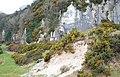 Gortin quarry, Carnlough - geograph.org.uk - 690965.jpg