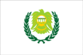 Flag of Asyut Governorate